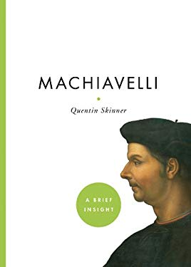 Machiavelli 9781402775291