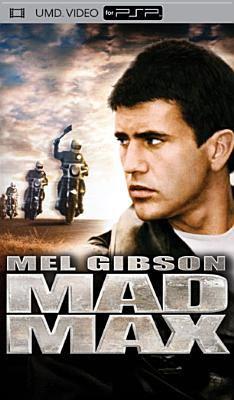 Mad Max 9781404999657