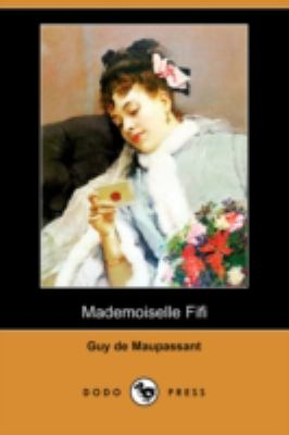 Mademoiselle Fifi (Dodo Press) 9781409953166