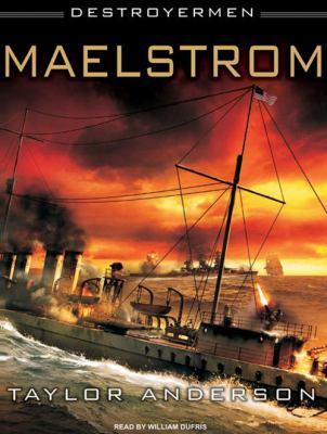 Maelstrom 9781400110469