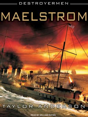 Maelstrom 9781400160464