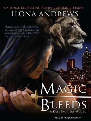 Magic Bleeds