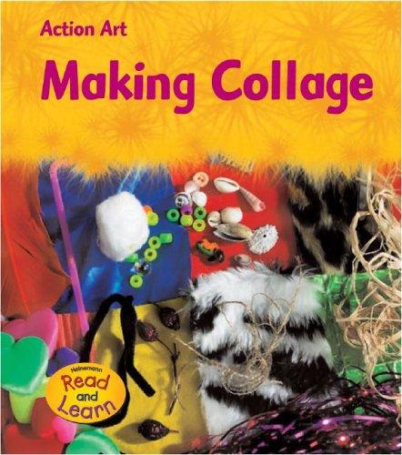 Making Collage 9781403469229