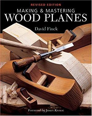 Making and Mastering Wood Planes 9781402720222