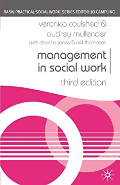 Management in Social Work 9781403918376