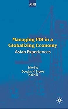 Managing FDI in a Globalizing Economy 9781403936554