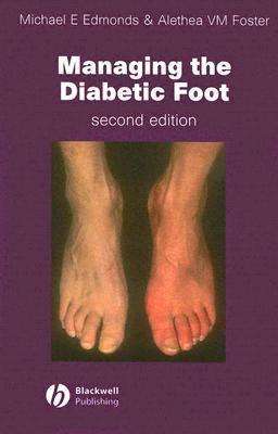 Managing the Diabetic Foot 9781405129701