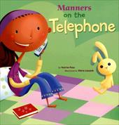 Manners on the Telephone 6092251