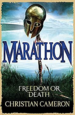 Marathon. Christian Cameron