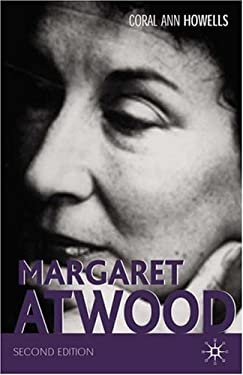 Margaret Atwood, Second Edition 9781403922007