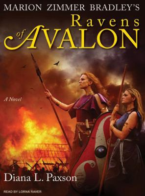 Marion Zimmer Bradley's Ravens of Avalon 9781400134960