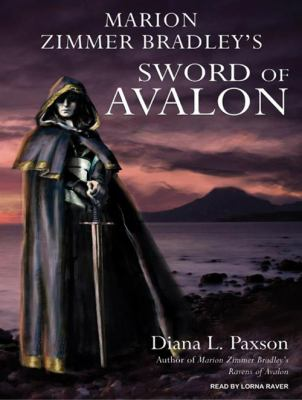 Marion Zimmer Bradley's Sword of Avalon 9781400161874