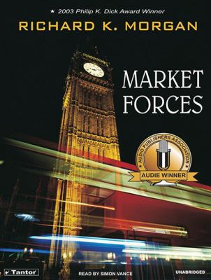 Market Forces 9781400101399