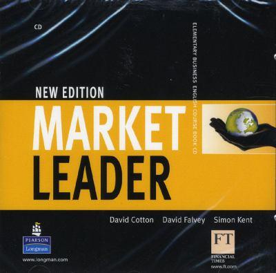 Market Leader Elementary 9781405812832