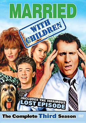 Married... with Children: The Complete Third Season 9781404967342
