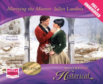 Marrying the Mistress 9781407459097