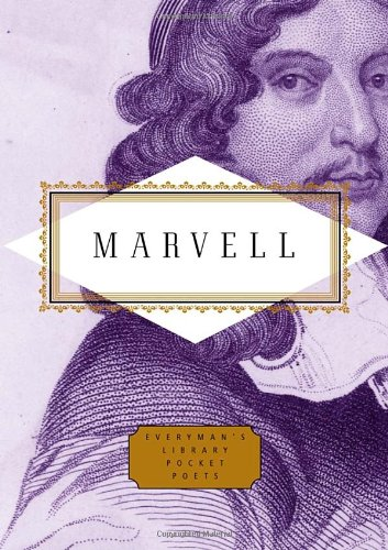 Marvell: Poems 9781400042524
