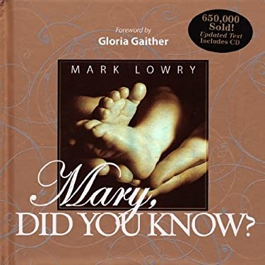 Mary Did You Know? 9781404189591