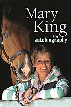 Mary King: The Autobiography 9781409104780