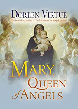Mary, Queen of Angels 9781401928766