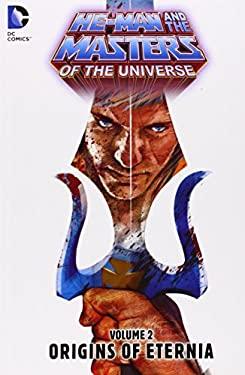 Masters of the Universe - Origins of Eternia