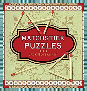 Matchstick Puzzles 9781402736995