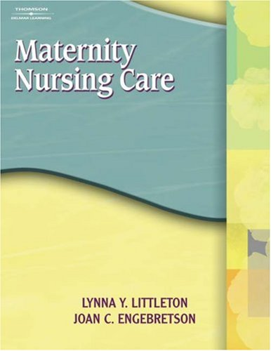 Maternity Nursing Care