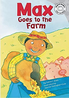 Max Goes to the Farm 9781404836785