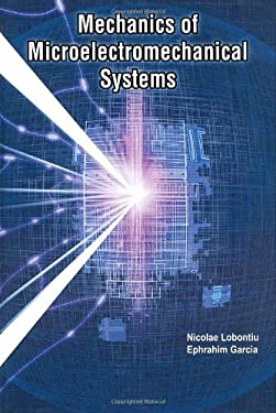 Mechanics of Microelectromechanical Systems 9781402080135