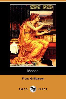 Medea (Dodo Press) 9781409927709