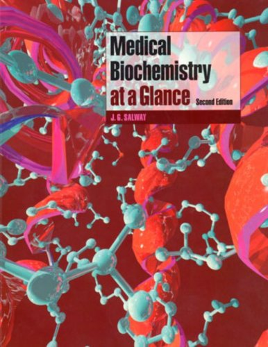 Medical Biochemistry at a Glance 9781405113229