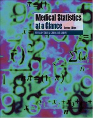 Medical Statistics at a Glance 9781405127806