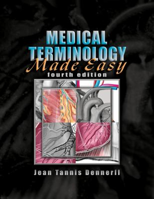 Medical Terminology Made Easy [With CDROM] 9781401898847