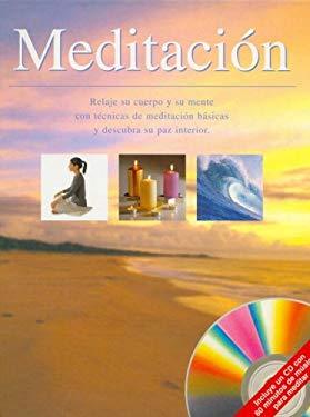 Meditacion - Con CD 9781405454032