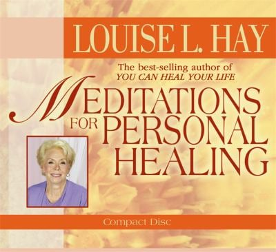 Meditations for Personal Healing 9781401906535