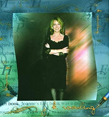 Meet J.K. Rowling 9781404229211