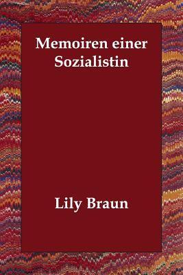 Memoiren Einer Sozialistin 9781406802047