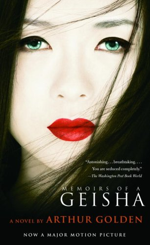 Memoirs of a Geisha 9781400096893