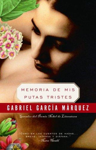 Memoria de Mis Putas Tristes 9781400095803