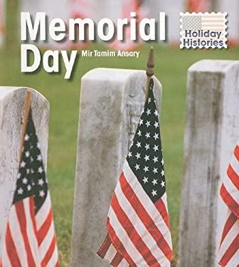 Memorial Day 9781403489036
