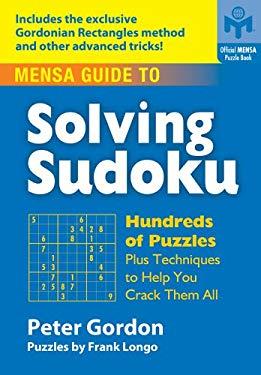 Mensa Guide to Solving Sudoku