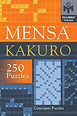 Mensa Kakuro 9781402739378