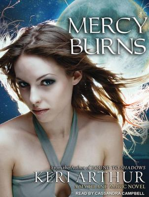 Mercy Burns 9781400161492