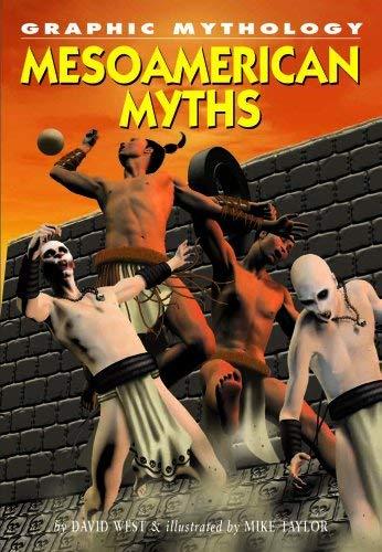 Mesoamerican Myths 9781404208025