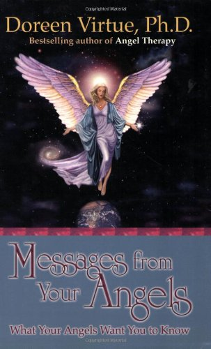 Messages from Your Angels 9781401900496