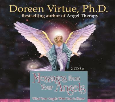 Messages from Your Angels 9781401904449