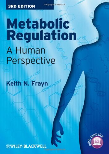 Metabolic Regulation: A Human Perspective 9781405183598