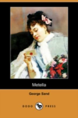 Metella (Dodo Press) 9781409920861