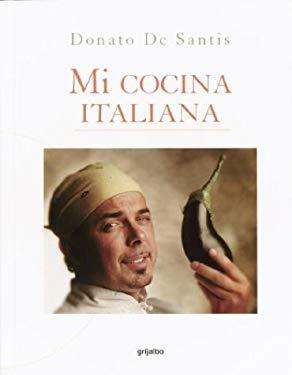 Mi Cocina Italiana 9781400087754