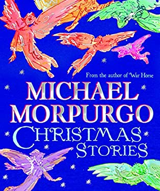 Michael Morpurgo Christmas Stories 9781405268950